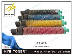 Ricoh SP820 toner cartridge