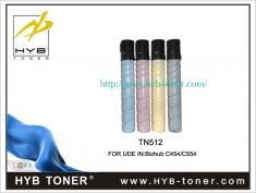 KONICA MINOLTA TN512 toner cartridge